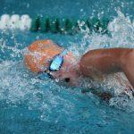 Boys Varsity Swimming Beats Stratford