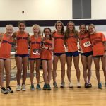 Cross Country Wins at Regionals