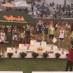 Track and Field Bojangles Meet Results