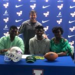 Vinson-Nelson Commits to Wagner College