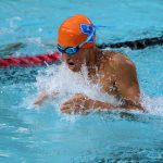 Boys Swimming earns ten consideration times