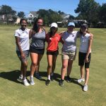 JI Girls Golf @ Charleston Classic Invitational