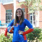 Volleyball Senior Spotlight…Anna