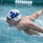 Boys Swimming beats Goose Creek and wins every event