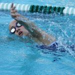 Girls Swimming beats Berkeley