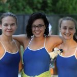 Girls Swimming Preseason Training Information