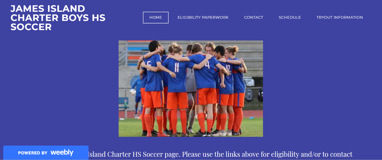 Boys Soccer Teams Announce Tryouts