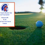 Register Now for the 2020 JI Golf Tournament