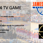 JI vs. Goose Creek – My TV Charleston's High School Hoops Comes to JI This Friday!