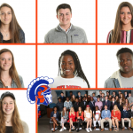 JICHS Class of 2020 National Signing Day Honorees