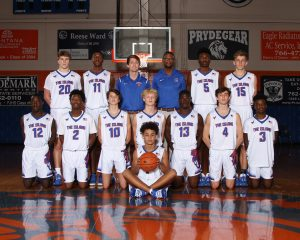 Winter 2019 – 2020 Team Pictures