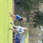 Girls Varsity Lacrosse falls to Oceanside Collegiate Academy 18 – 4