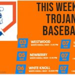 This Week in Trojan Baseball