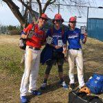 Three Trojans garner All-Tournament Accolades