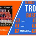 Baseball – March 13-20