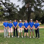 JI Boys Golf – Patriot Invitational Golf Tournament