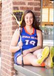 April 24 Senior Athlete Spotlight – Ellie Hill
