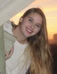 May 12th Senior Athlete Spotlight – Vivian Fanjoy