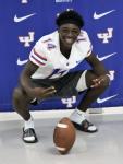 May 13th Senior Athlete Spotlight – Carlton Smalls
