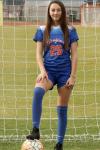 May 15th Senior Athlete Spotlight – Emma Davis