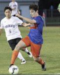 May 20th Senior Athlete Spotlight – Josh Dickson