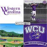 West Commits to Western Carolina