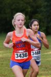 Cross Country Team Wins Home Invitational