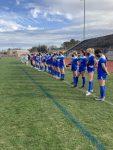 Girls Varsity Soccer beats Fort Dorchester 10 – 0