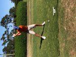 Boys Golf win vs Fort Dorchester