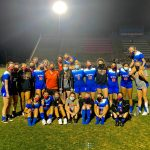 Women's Soccer Lower State Final Game is Monday!