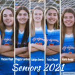 Meet the Senior Girls Varsity Soccer Players