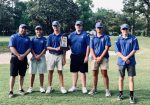 JICHS Men's Golf Team will travel to West Florence for the Lowerstate Championship