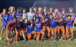 Boys Soccer Lower State Match is TONIGHT!