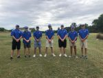 Varsity Boys Golf Advances to 4A State Finals