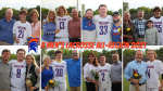 Varsity Boys Lacrosse Players Honored in Region