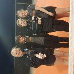 Girls Varsity Tennis beats Dike-New Hartford 9 – 2