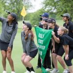 Girls Golf Regionals