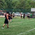Video Highlights vs. Osage