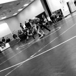 Young Middle School Wrestling group continues to strive for excellence at Newton!!!