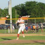 2019 Tiger Baseball