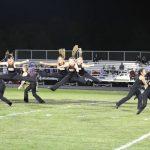 Tiger Football vs North Polk 9/6/19