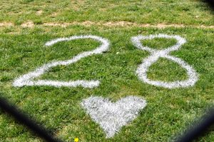 Boys Varsity Baseball 2017 Win vs. Paint Branch (Hope for Hearts)