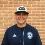 Trojans Welcome New Varsity Baseball Coach
