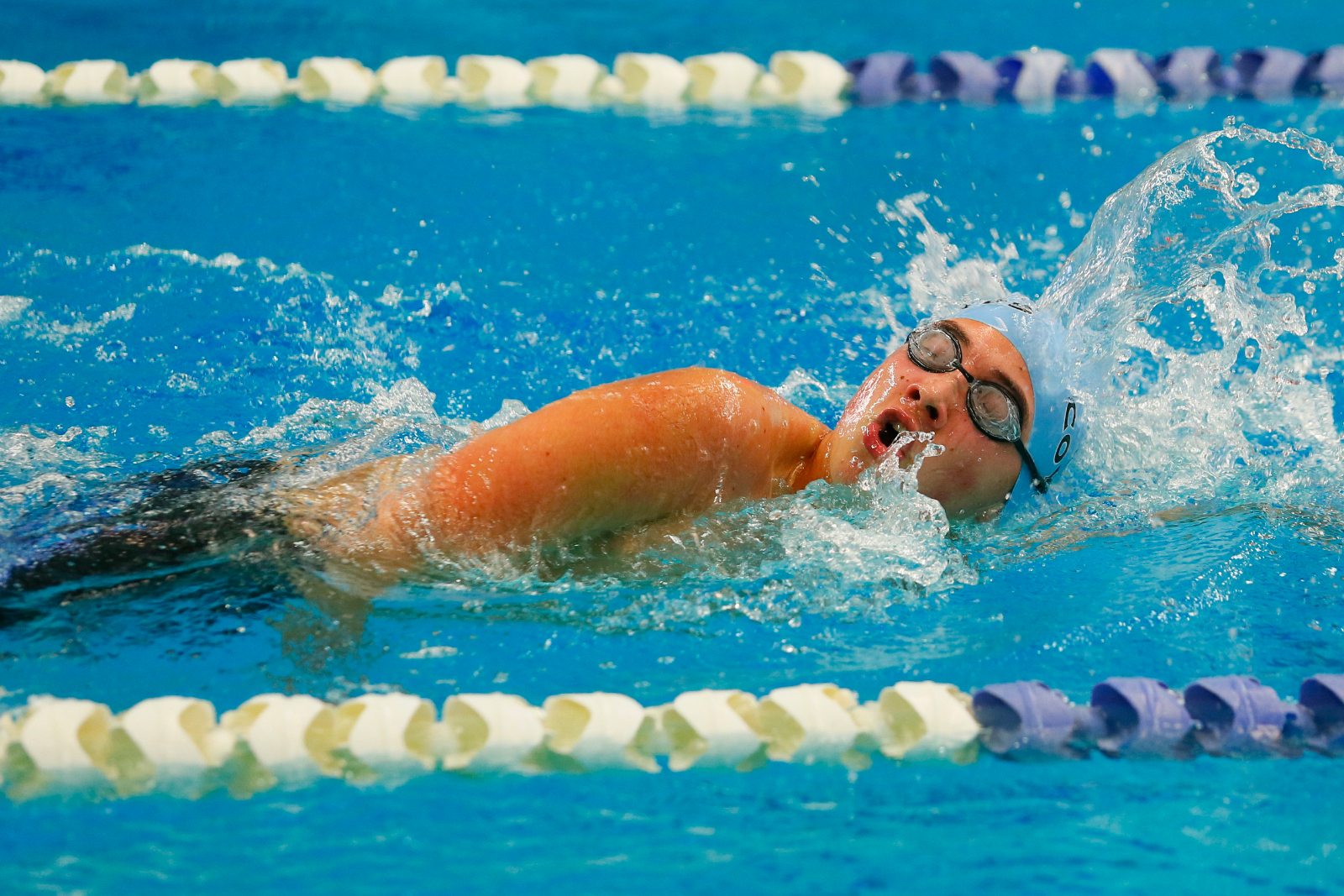 Trojans Hire Swim and Dive Coach