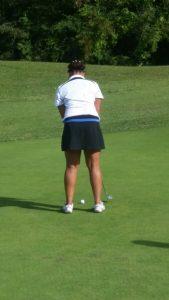 Girls Golf @ Quail Creek vs Lindbergh – 9/23/14