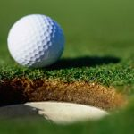 Football Boosters & Fathers' Club Golf Tournament