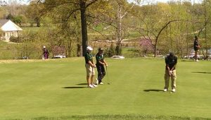 JV Golf – Pirate Invitational at Normal B. Probstien Golf Course