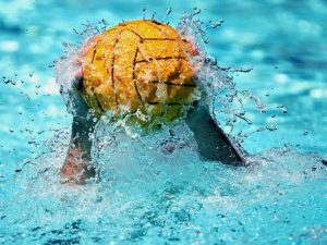 Water Polo 2014-2015