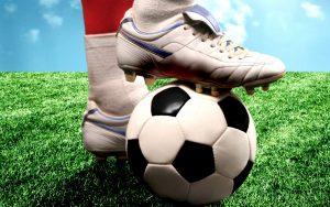Boys Soccer – 2015