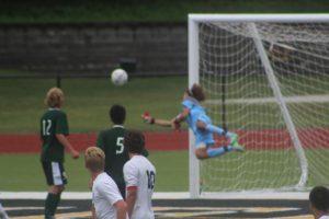 August 22 -Varsity Soccer vs Vianney